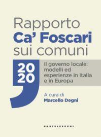 Rapporto Ca' Foscari2020