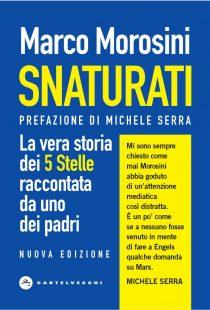 COVER 9788832902297_Snaturati (2)