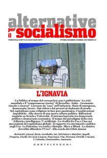 Ciano_Alternative per il Socialismo 58 Cop