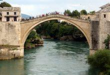 Il ponte di Monstar (Bosnia e Herzegovina)
